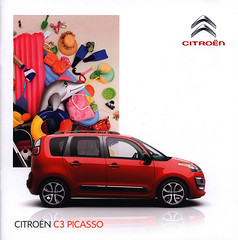 Citron C3 Picasso;  2015_1 (World Travel Library) Tags: citroen c3 picasso 2015 citron red car brochures sales literature world travel library center worldtravellib auto automobil papers prospekt catalogue katalog vehicle transport wheels makes models model automobile automotive motor motoring drive wagen photos photo photograph picture image collectible collectors ads fahrzeug frontcover cars   worldcars broschyr esite catlogo folheto folleto  ti liu bror documents