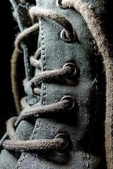 366 - Image 344 - Suede boot... (Gary Neville) Tags: 365 365images 366 366images photoaday 2016 sonycybershotrx100 sony sonycybershotrx100v sonyrx100v rx100 rx100v v mk5 garyneville
