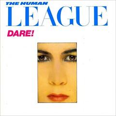 The Human League - Dare (1981)