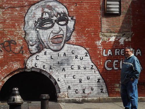 La Reina Celia