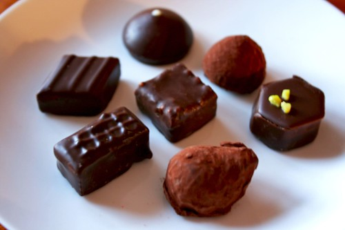 LMDC's Bonbons