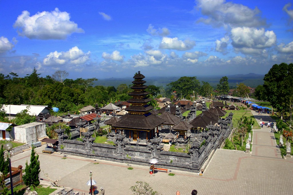 Gods of Bali