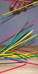 Pick Up Sticks (lrayholly) Tags: game colors explore pickupsticks cwd frozentime cwdweek13 cwd131 classwithdavesexplore