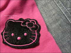 ![ HELLO KITTY ]! ( GUM ) Tags: hello canon gum march kitty photograph s80 doha qatar 2007