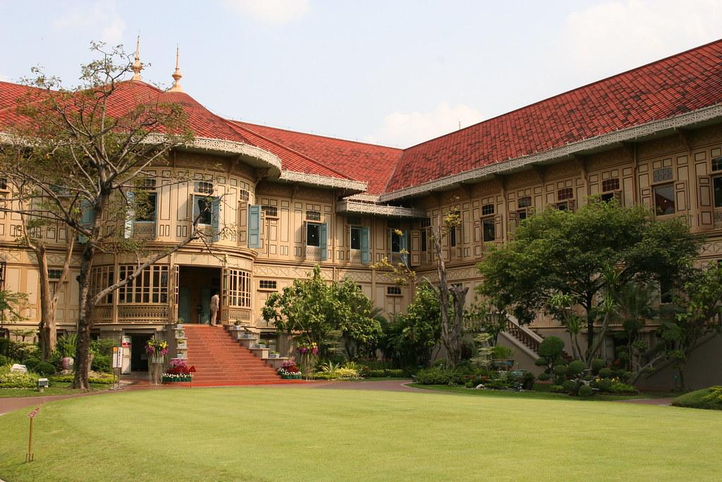 Dusit Palace