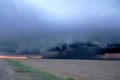 Kansas-meso (unripegreenbanana) Tags: sky usa cloud vortex storm weather wall clouds warning chase kansas thunderstorm storms cyclone thunder hdr funnel chasing chaser severe thunderstorms severeweather meso funnelcloud supercell wallcloud mesocyclone kansasthunderstorm kansasthunderstorms