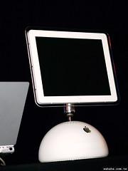 iMac G4 Press Conference @ Taiwan - 2002