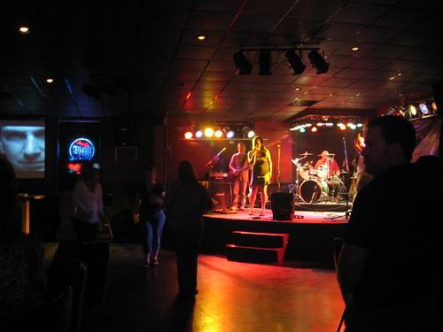UTTER CHOAS at Niesen's bar in Savage, MN
