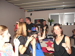 dan mladosti #21 (romanalilic) Tags: party holiday dan du celebration slovenia tito slovenija slo yugoslavia bop redstar jugoslavija praznik mladosti