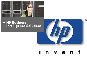 HP apuesta por el Business Intelligence