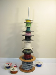 Wire stacking - 05