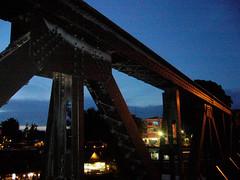 P1030671 (l'amore) Tags: bridge river over kwai