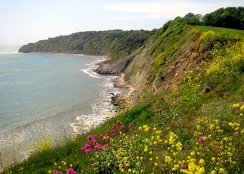 England's Coastal Path