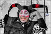 (2425) SPLASH - Fira Medieval Mascarell 2016 (QuimG) Tags: retoc retoque retouch bn vintage portrait retrat retrato splash sony quimg quimgranell joaquimgranell afcastelló specialtouch obresdart