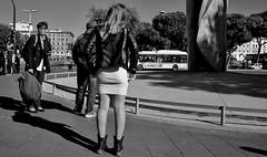 Just taking a shot of the monument mother!!!! (Baz 120) Tags: candid candidstreet candidportrait city candidface candidphotography contrast street streetphoto streetcandid streetphotography streetphotograph streetportrait streetfaces rome roma romepeople romecandid romestreets monochrome monotone mono blackandwhite bw noiretblanc urban voigtlandercolorskopar21mmf40 europe life leicam8 leica primelens portrait people unposed italy italia girl women grittystreetphotography flashstreetphotography faces flash decisivemoment strangers