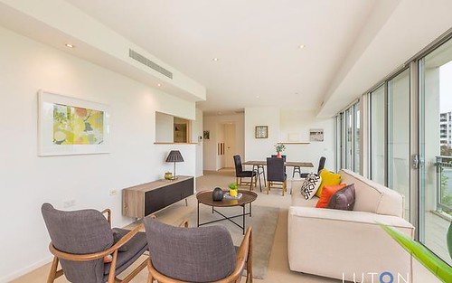 308/155 Northbourne Avenue, Turner ACT 2612