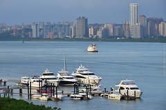 (szintzhen) Tags:        river boat newtaipeicity taiwan