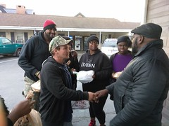 "Thanksgiving 2016: Feeding the hungry in Laurel MD • <a style=""font-size:0.8em;"" href=""http://www.flickr.com/photos/57659925@N06/31506818445/"" target=""_blank"">View on Flickr</a>"