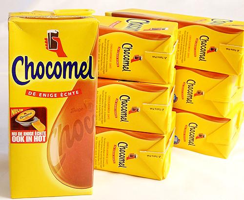 Chocomel 巧克力飲品-090103