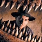 Paul Sereno con sombrero