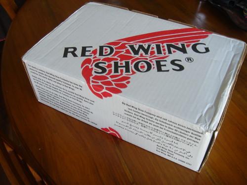 REDWING BOX