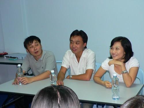 Blogger's Gathering #2 @2007