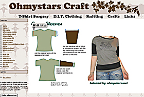 ohmystars craft