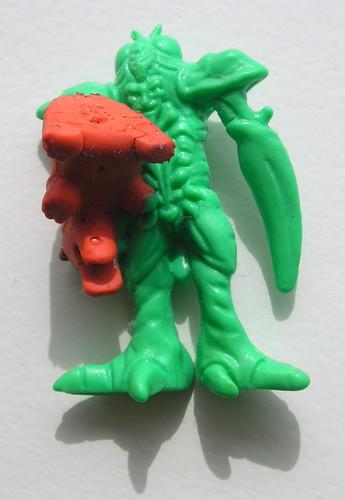 Hippo + Bug Man 1
