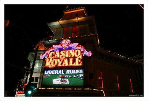 Casino Royale - Las Vegas