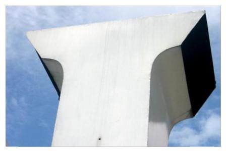 Mega Aircon Ventilation system of Megamall