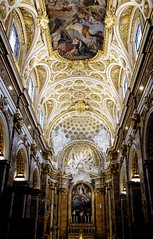 Roma -  perspective! (pasma) Tags: rome roma church san chiesa papa soe abigfave superbmasterpiece