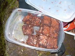 Brownies by Yet