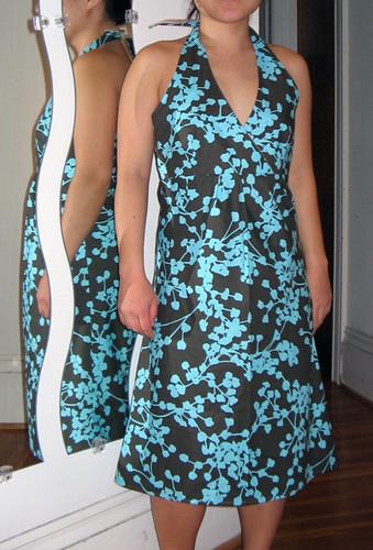 Amy Butler Cabo dress