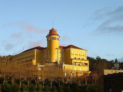 Grande Hotel do Luso - Portugal par Portuguese_eyes
