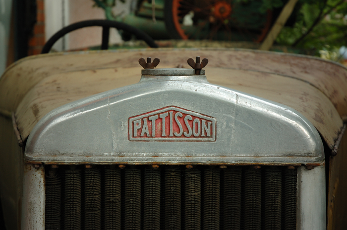 Pattision :: Claick for previous photo