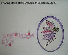 Anne Marie's Card