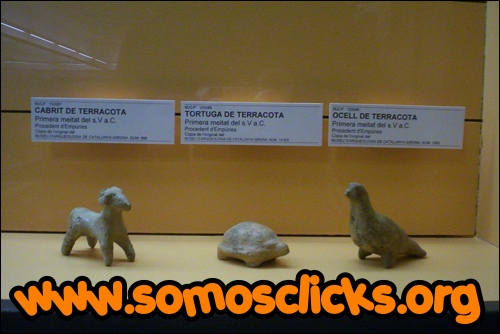 Museu del Joguet de Figueres