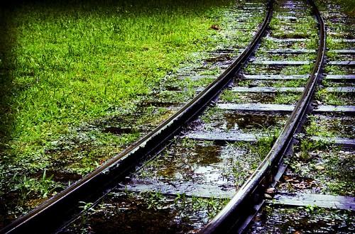 Choo Choo Tracks