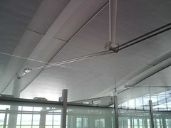 Image #1 of the cabled roof