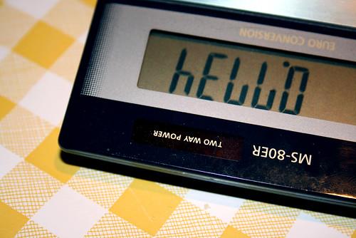 freanch calculator