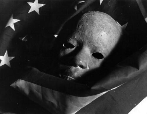 Paul Laurence Dunbar (1872-1906) We Wear the Mask