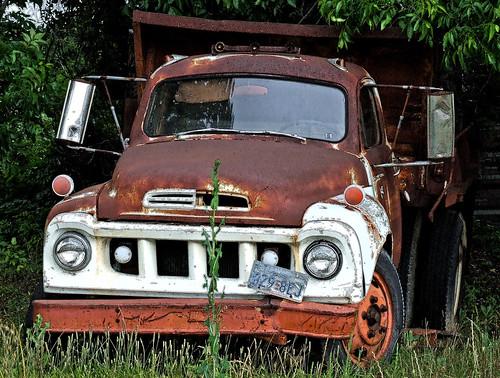 50'sアメ車トラックの中古車