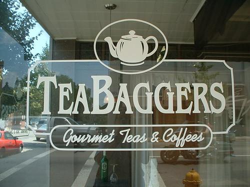 Teabaggers