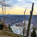 Winter view - Delaware Water Gap