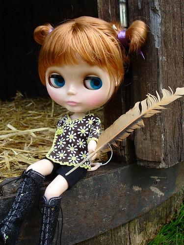 Prima Dolly Aubrey (PD2A) // RBL 2468219571_f352e07d08