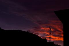 Kula Lumpur Skyline II (DSC6791) (Fadzly @ Shutterhack) Tags: sunset cloud silhouette skyline skyscape twilight lowlight horizon dramatic sigma nikond50 malaysia kualalumpur cloudscape fadzlymubin shutterhack
