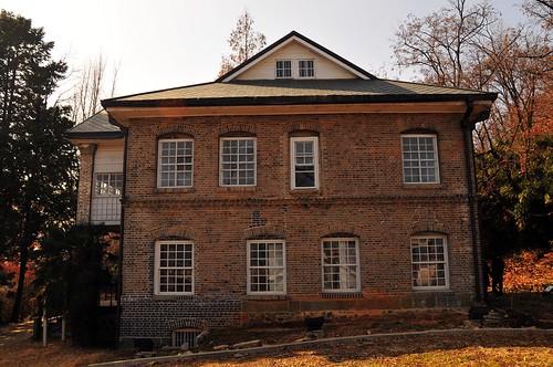 Wilson House