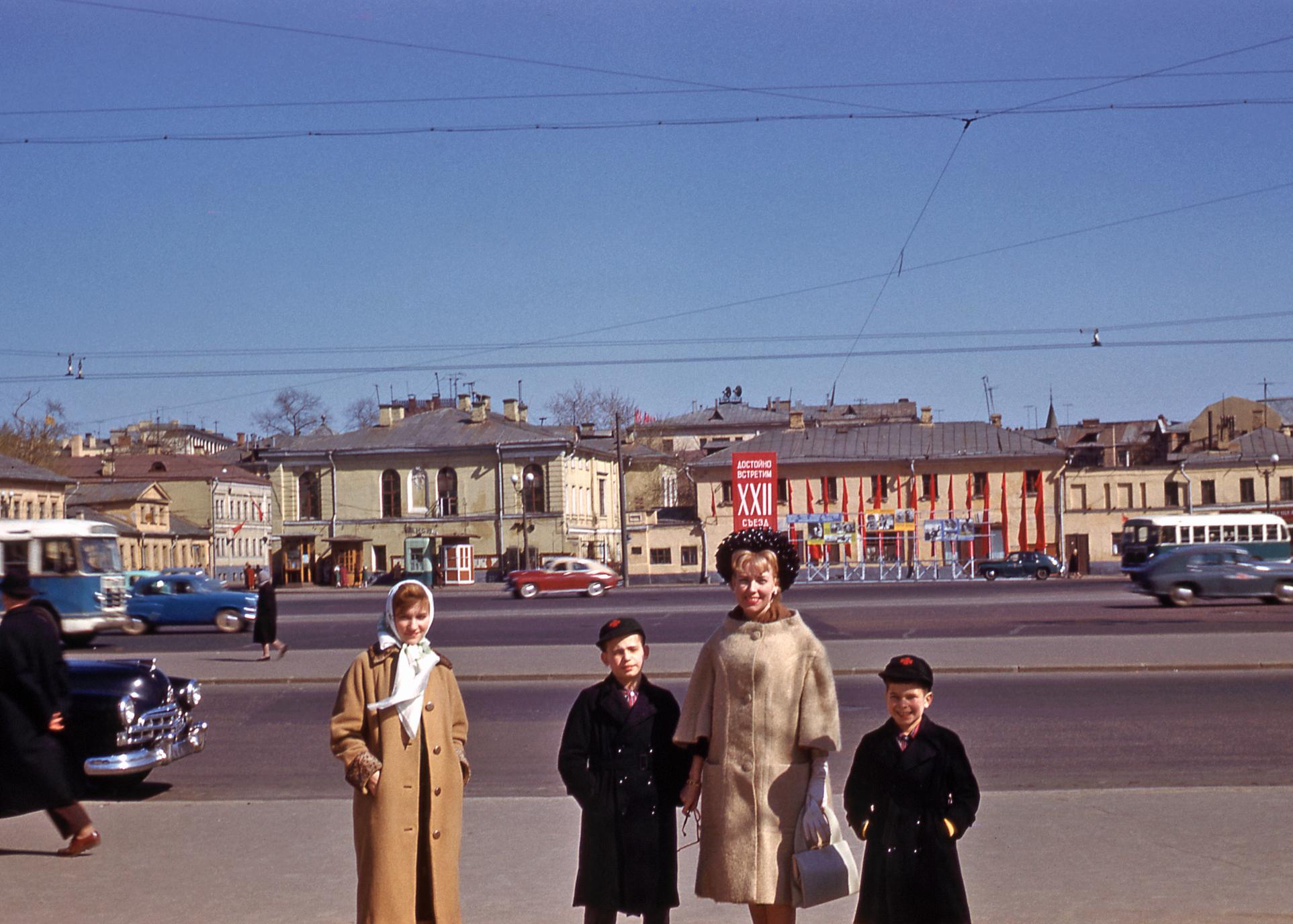 Фото новосибирска 80 годов 20 фотография