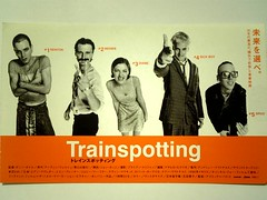 trainspotting (latekommer) Tags: cameraphone cinema film movie tickets ticketstubs tokyo scotland drug heroin junkie trainspotting ewanmcgregor movietickets  dannyboyle robertcarlyle irvinewelsh kellymacdonald johnnyleemiller petermullan ewenbremner scottishfilm