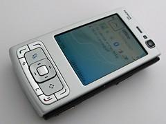 Nokia n95 Smartphone